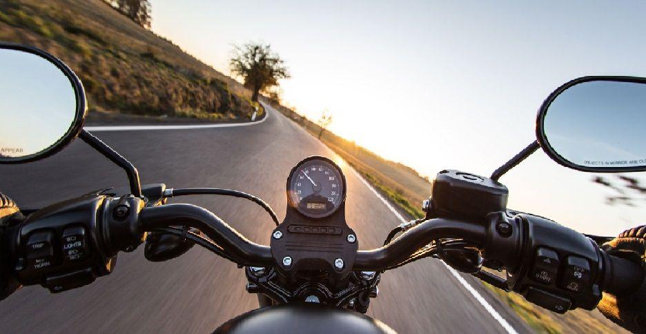 Sacartel el carnet de moto en Zaragoza A1